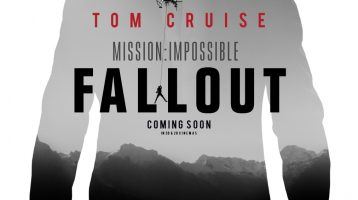 Mission Impossible: Fallout First Look Trailer Released