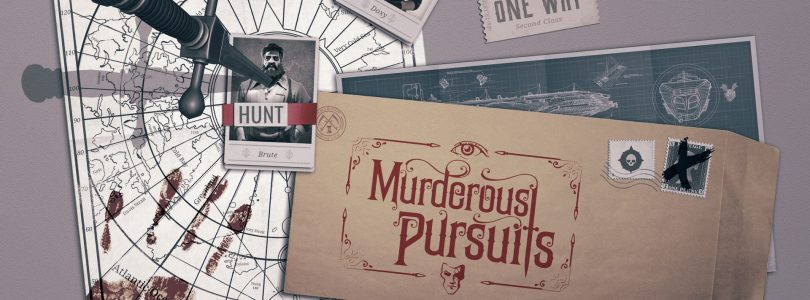It's Kill or be Killed in Newly Announced PC Game Murderous Pursuit