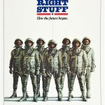 The Right Stuff Review