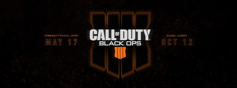 Call of Duty: Black Ops 4 Now Available