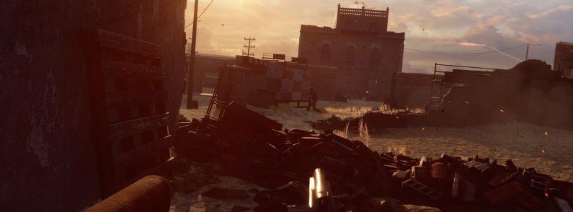New Insurgency: Sandstorm Trailer Reveals Intense Close Quarter Combat