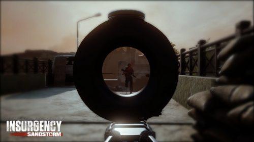 Insurgency: Sandstorm Delayed on PC until December 12