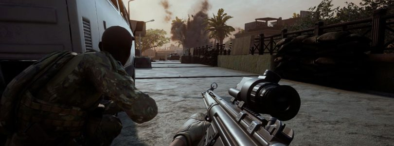 Brand New Insurgency: Sandstorm Gameplay out ahead of Pre-Order Beta