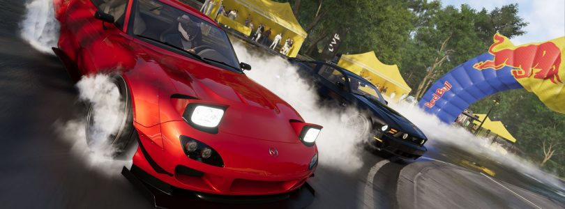 The Crew 2's New Release Date is June 29, 2018