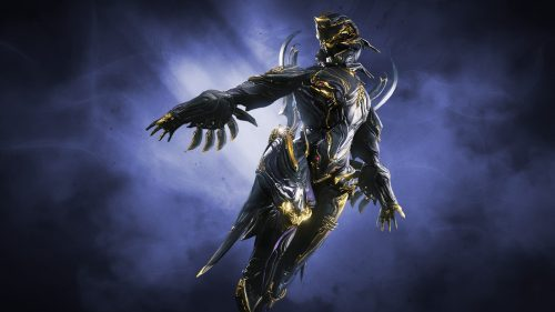 Zephyr Prime Access Now Available in Warframe