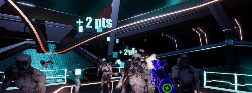 Killing Floor: Incursion Launched for PlayStation VR