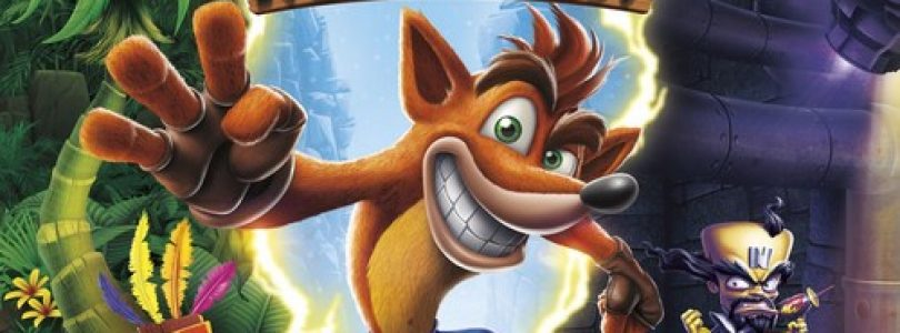 Crash Bandicoot™ N. Sane Trilogy Review