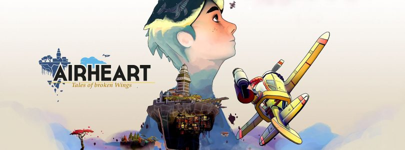 Airheart: Tales of Broken Wings Review