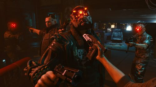 Cyberpunk 2077 Gameplay Revealed in New Walkthrough Video