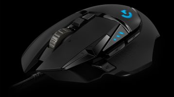 Logitech Announces Update to the Popular G502 Gaming Mouse