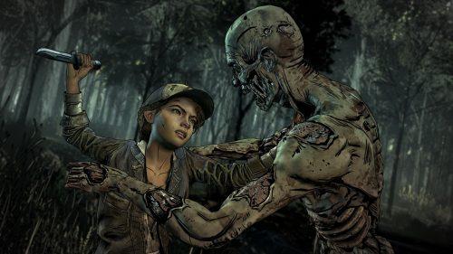 The Walking Dead: The Final Season Full Release Schedule Detailed