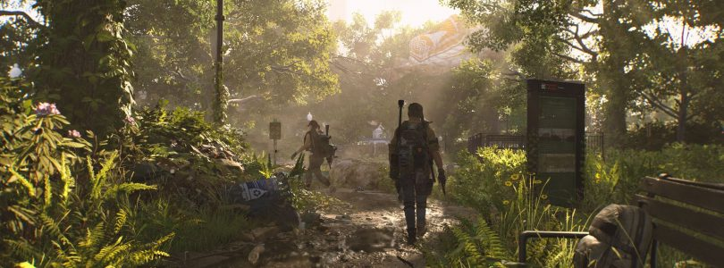 Tom Clancy's The Division 2 Pre-Orders Kicks off
