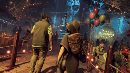 Shadow of the Tomb Raider Launches on PlayStation 4, Xbox One, and Windows