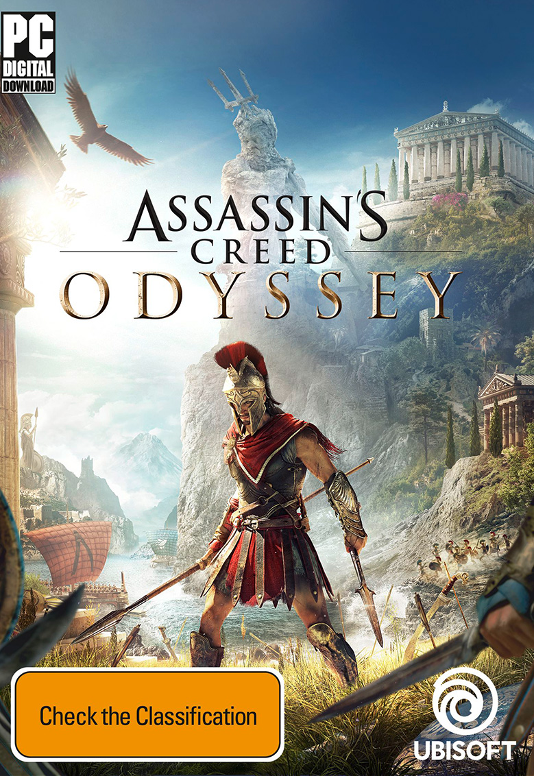 Assassins Creed Odyssey Ende