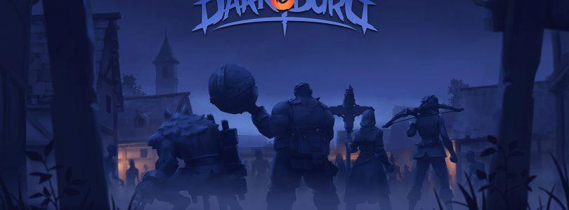 Darksburg Interview with Sebastien Vidal from Shiro Games