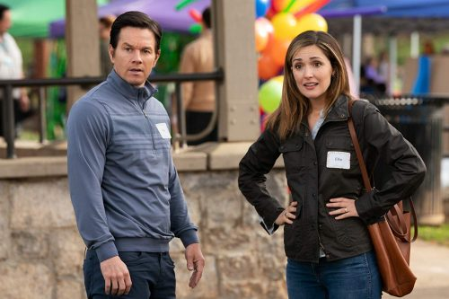 New Trailer Released for Mark Wahlberg's New Movie Instant Family