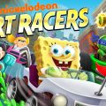 Nickelodeon Kart Racers is Now Available for Consoles