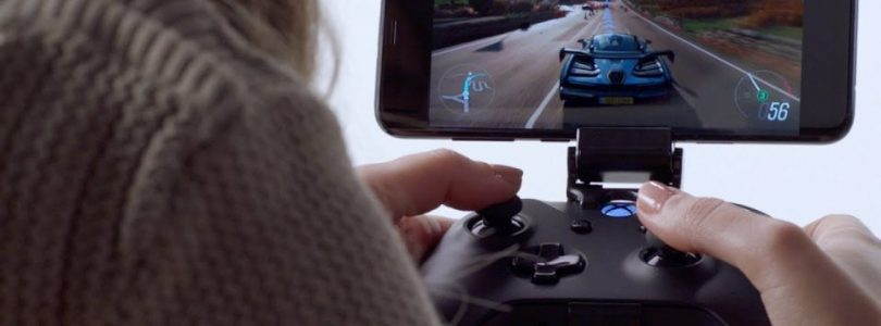 Microsoft Offers First Look at Project xCloud Game Streaming Tech