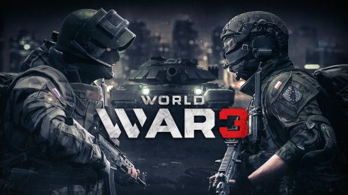 Multiplayer FPS World War 3 Coming to Steam Early Access on October 19