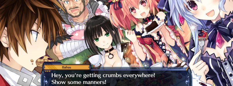 Fairy Fencer F: Advent Dark Force Launching on Switch in January 2019