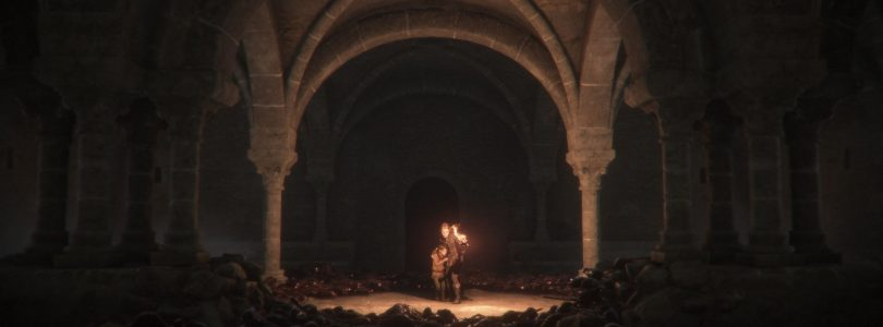 New Screenshots for A Plague Tale: Innocence Released
