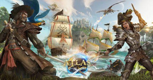 Atlas Preview