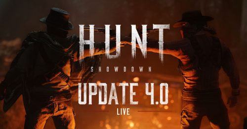 Latest Hunt: Showdown Update Adds Quickplay and Balancing Changes