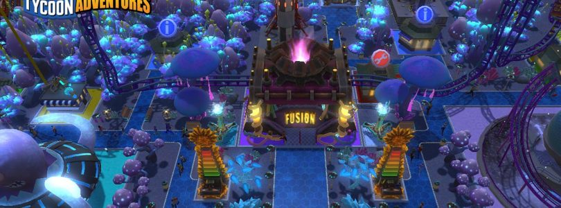 RollerCoaster Tycoon Adventures Interview with Senior Producer Mark Perloff