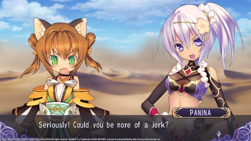 Record of Agarest War: Mariage Releasing on February 1