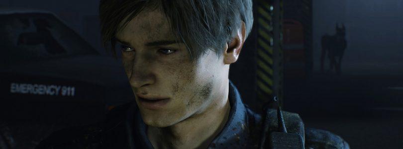 Resident Evil 2 Demo Confirmed For January 11