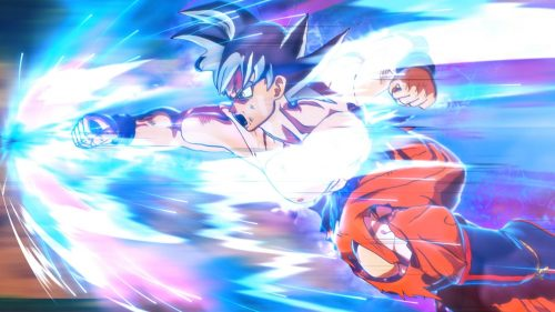 Super Dragon Ball Heroes: World Mission Western Release Announced