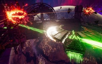 Check out Battlefleet Gothic: Armada 2's Campaign in New Trailer