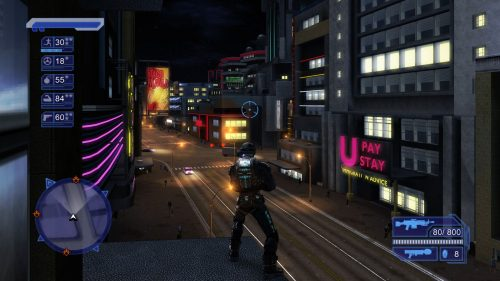 Crackdown: Does it Hold up?