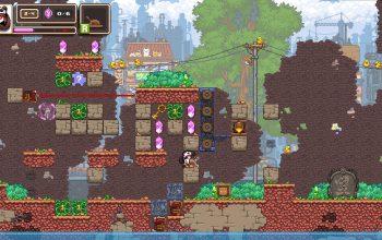 Rehtona Coming to Steam on January 23