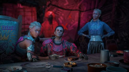 New Live Action Trailer Released for Far Cry New Dawn