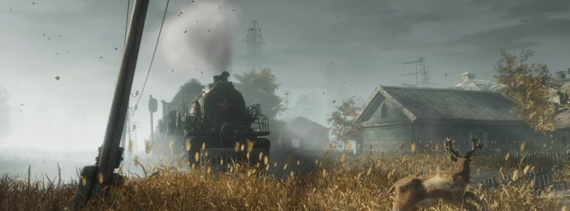 Metro Exodus Latest Video Uncovers the World