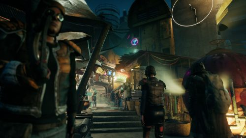 New Rage 2 Video Shows off 9 Minutes of Pre-Beta Gameplay