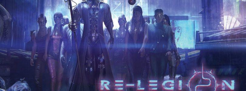 Re-Legion Review