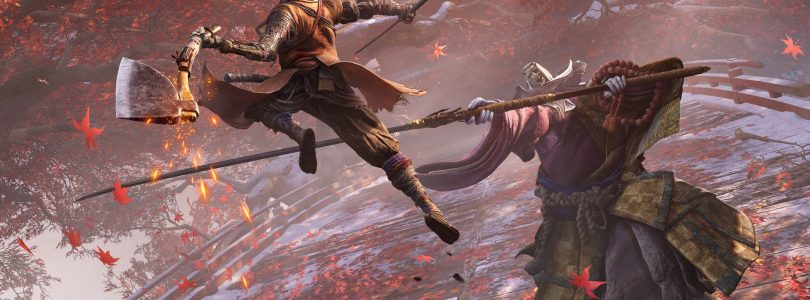 New Sekiro: Shadows Die Twice Story Trailer Released