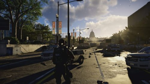 Tom Clancy's The Division 2 Open Beta Runs from March 1-4