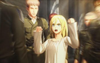 Attack on Titan 2: Final Battle Announced, Western Release Planned
