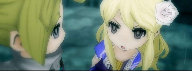 The Alliance Alive HD Remastered Western Release Announced