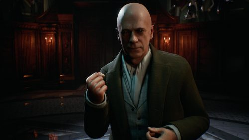Vampire: The Masquerade – Bloodlines 2 Thinblood Clan Detailed