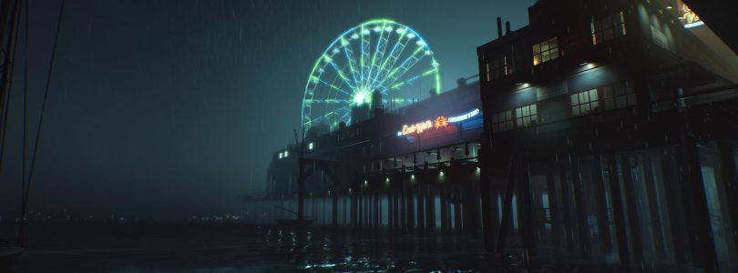 Vampire: The Masquerade – Bloodlines 2 Coming to Xbox Series X