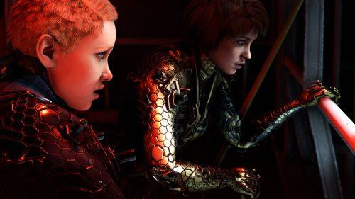Wolfenstein: Youngblood Releasing on July 26