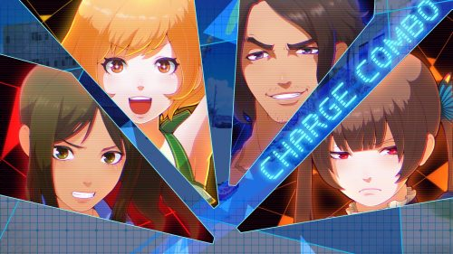 Zanki Zero: Last Beginning Out Now on PC and PlayStation 4