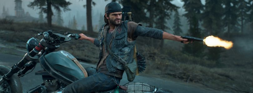 Days Gone Story Trailer Revealed