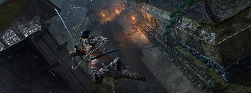 Where to Find All Prosthetic Tools in Sekiro: Shadows Die Twice