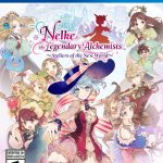 Nelke & the Legendary Alchemists: Ateliers of the New World Review