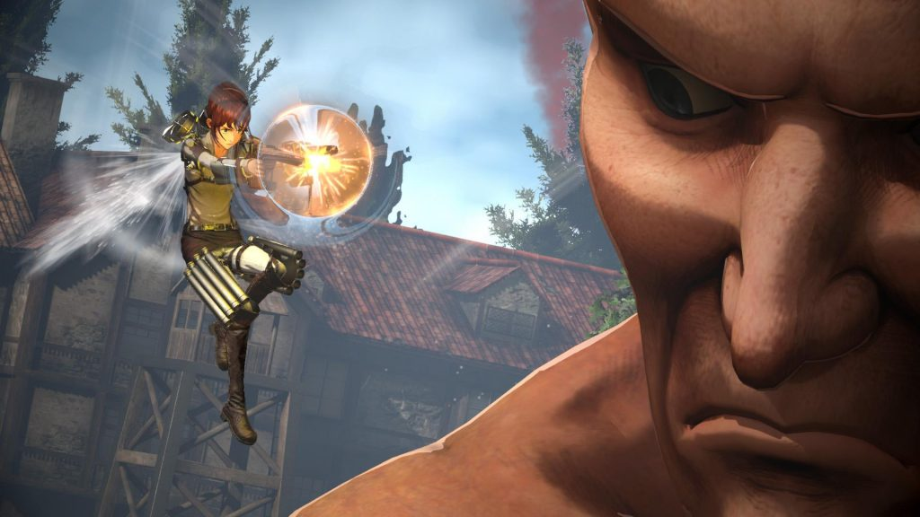 Attack on Titan 2: Final Battle Details New Features ...